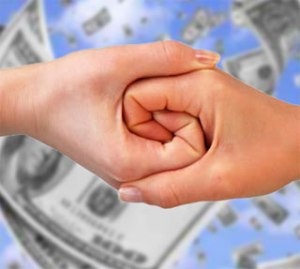 Finanzas y matrimonio