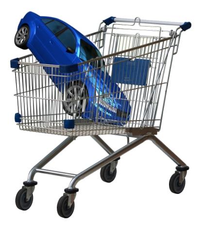el mejor carro para comprar: